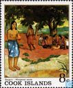 Paintings by Paul Gauguin