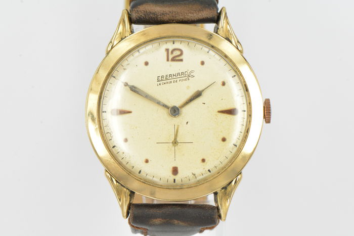 Eberhard & Co. - Men - 1950-1959