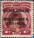King George V - Jubilee