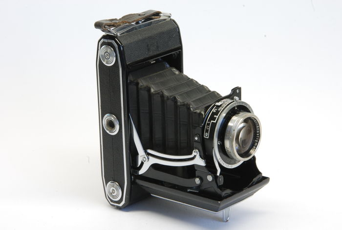 zeiss ikon b2 ikonta 521 2 how to open