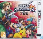 Super Smash Bros: for Nintendo 3DS