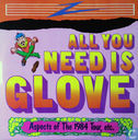 'Z' All You Need Is Glove