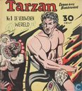 Comic Books - Tarzan of the Apes - De verdwenen wereld