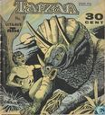 Comic Books - Tarzan of the Apes - De gryf l