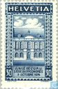 Postage Stamps - Switzerland [CHE] - Universal Postal Union