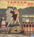 Comic Books - Tarzan of the Apes - De magische drum ll