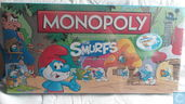 Monopoly the Smurfs