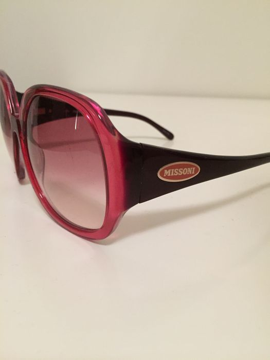 41a916bfbe Missoni - Sunglasses model MI166703 - made in Italy - Catawiki