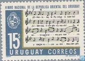 National Anthem of Uruguay