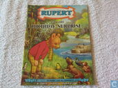 Rupert and the Birthday Surprise