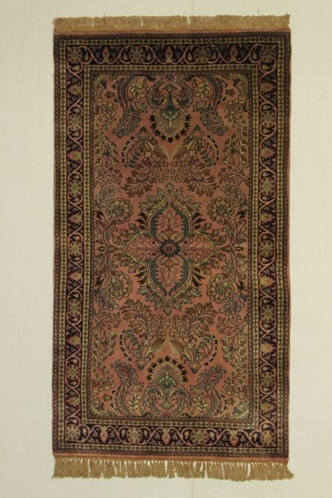 SAROUGH carpet, India, 21st century