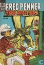 Comic Books - Fred Penner - Fred aan de galg