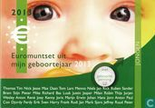 "Netherlands year supply of 2013 ""baby set"" (boy)"