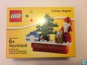 Lego 853353 Holiday Magnet