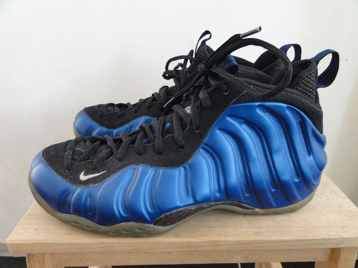 new style 6104d 0bc5d Nike - Foamposite One - Sneakers - Heren - Catawiki