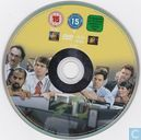 DVD / Video / Blu-ray - DVD - Office Space - Work sucks