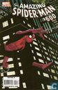 The Amazing Spider-Man 600