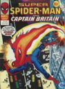 Super Spider-Man and Captain Britain 244