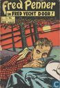 Comic Books - Fred Penner - Fred vecht door!