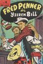Comic Books - Fred Penner - IJzeren Bill