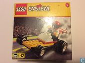 Lego 1250 Dragster
