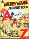 A Mickey Mouse Alphabet Book