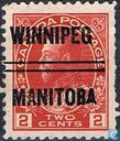 Precancel Winnipeg-Man 4-106
