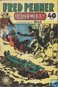 Comic Books - Fred Penner - Dynamiet!