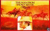 Folklore australien - The Man from Snowy River