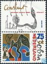 Timbres-poste - Pays-Bas [NLD] - Cobra
