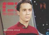 Ensign Wesley Crusher