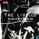 The Live CD | CD - The Best of XFM Sessions 2004