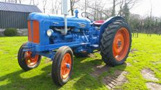 Fordson - Power Major oldtimer tractor - 1959