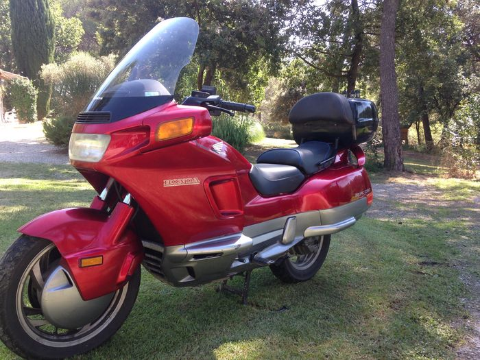 Honda Pacific Coast >> Honda Pc 800 Pacific Coast 1990 Catawiki
