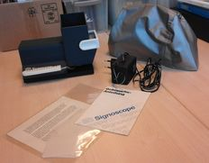 Accessories - Watermark detector Safe Signoscope T1