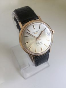 LONGINES - Flagship Automatic men's watch - 1960s