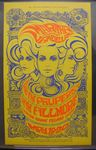 Siehe unsere Martha & The Vandellas at the Fillmore 1967 San Francisco