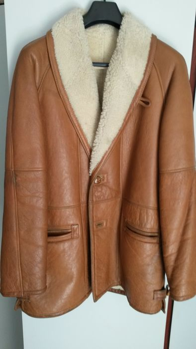 Shearling - Cappotto in montone - Catawiki 541d109ee2a