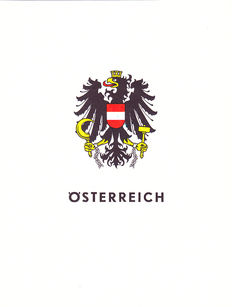 Austria 1945 / 1979 - collection between Michel 660/1661 and postage 175/259