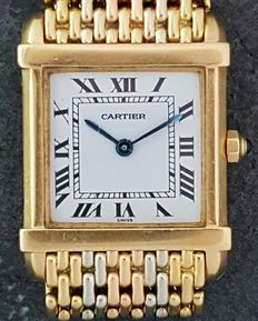 Cartier Tank Chinoise - Unisex watch