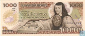 Mexique 1000 Pesos