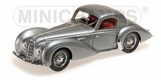 Minichamps - Scale 1/18 - Delahaye 145 V12 Coupe 1937