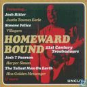 Homeward Bound - 21st Century Troubadours