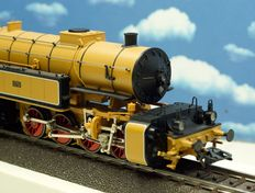"Märklin H0 - 37961 - Tender locomotive Gtl 2x4/4 ""Mallet"" of the K.Bay.Sts.B."