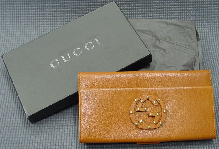 1e17c8f10d5 Gucci - ladies wallet - Catawiki