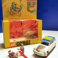 Corgi Toys & Matchbox auction