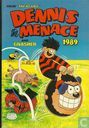 Dennis the Menace and Gnasher 1989