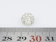 Diamond – 4.20 ct  G I1