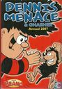 Dennis the Menace & Gnasher Annual 2007
