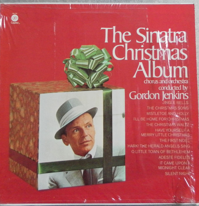 the platters a special christmas collection